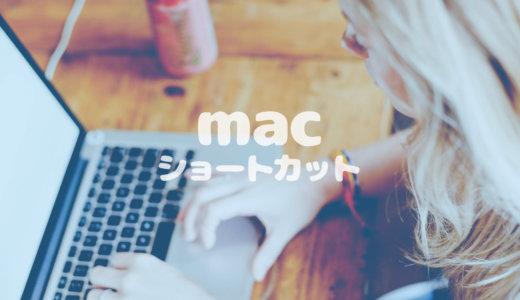 文章作成を爆速するショートカット【Mac編】